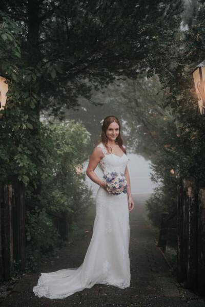 Hochzeitsfotograf Salzburg - Zistelalm