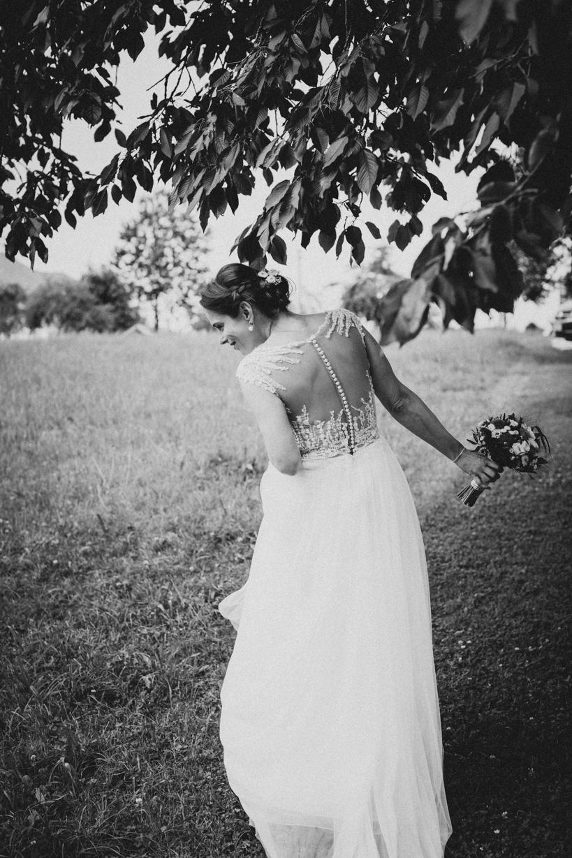 Hochzeitsfotograf Michlhof Laakirchen