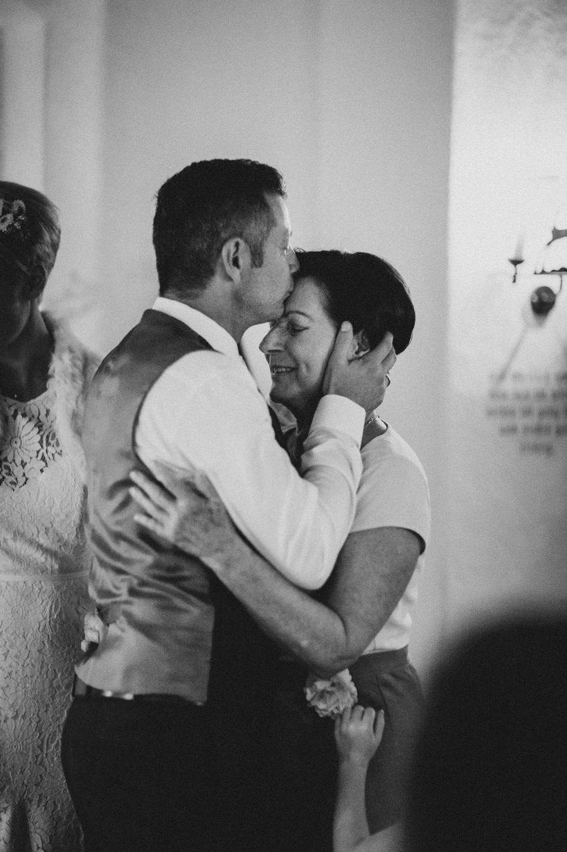 Hochzeit - Claudia & Roland - Winterstellgut