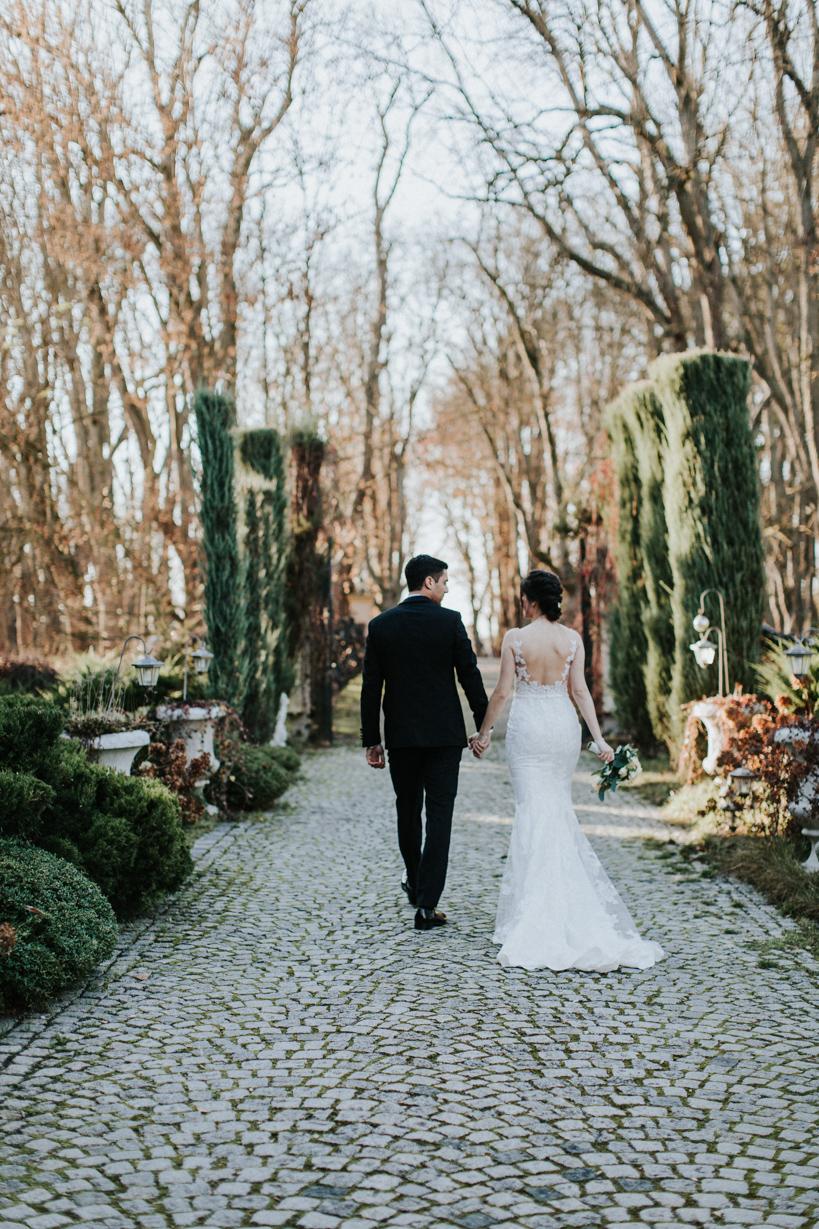 Wedding Hülya & Mehmet - Schloss Oberndorf am Lech