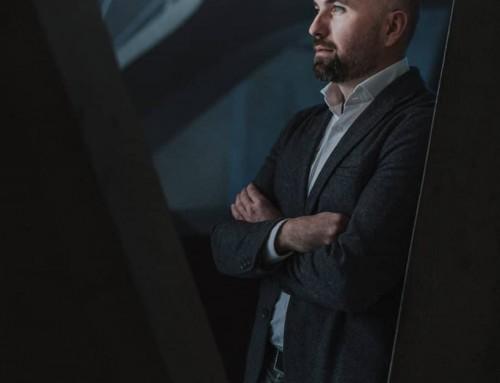 Moderne Business Portraits