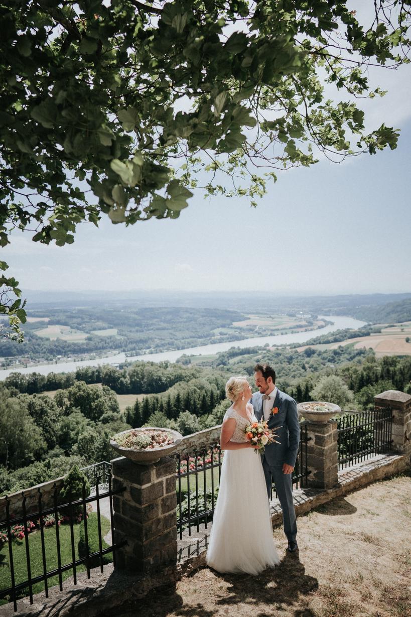 Hochzeit S&A in Maria Taferl