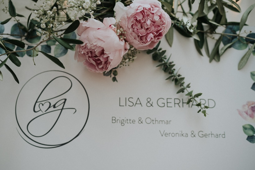 Hochzeit Lisa + Gerhard - Hotel Imlauer Pitter Salzburg und Maria Plain