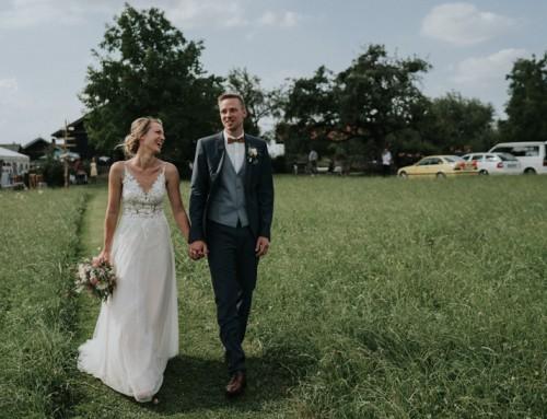 Hochzeit – Sabrina & Thomy – Knallerhof