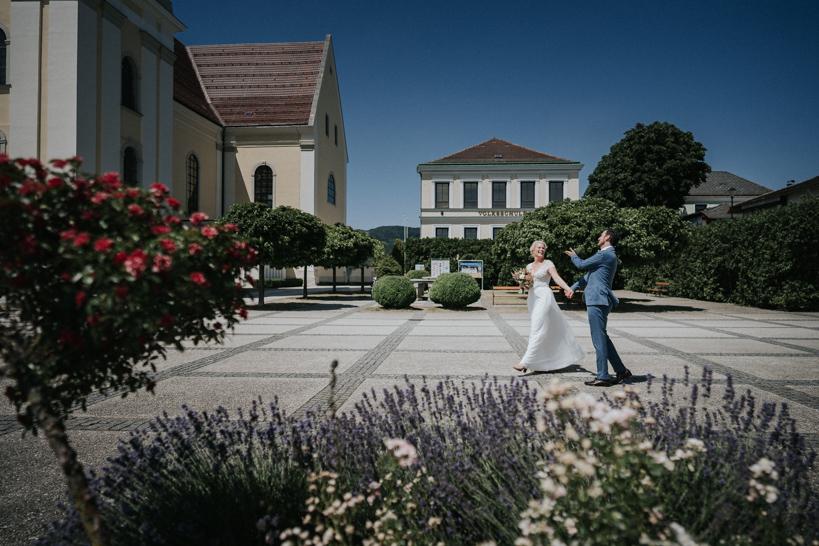 Hochzeit - Holy - Maria Taferl