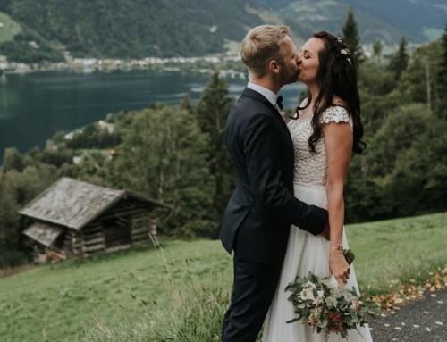 Hochzeit – Maria & Bernd – Seehotel Bellevue