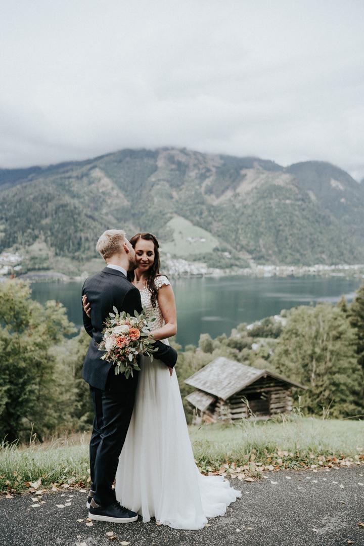 Hochzeit - Maria und Bernd - Seehotel Bellevue