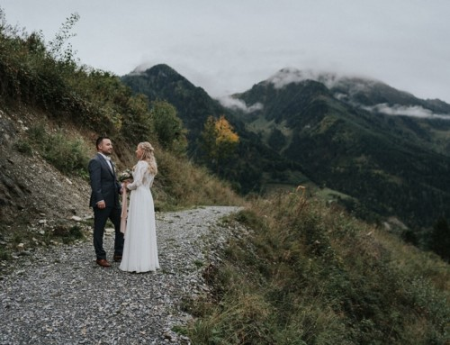 Hochzeit – Lisa & Zafer – Oberforsthof Alm