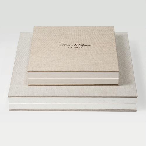 FloriColor Wedding Album